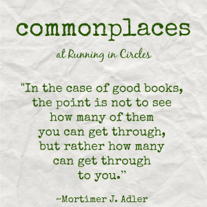 commonplace graphic